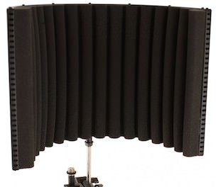 The sE Project Studio Reflexion Filter
