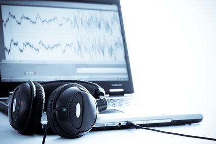 With practice, audio mastering software can be used in your home studio to get great results