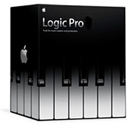 Logic Pro is a simple but powerful DAW for the Mac