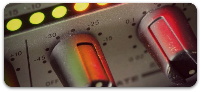 Mastering audio is a vital piece of the music production picture