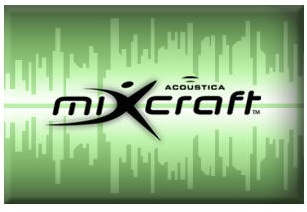 Mixcraft is a great PC alternative to GarageBand