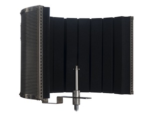 The CAD AS32 Acousti-Shield 32 Acoustic Enclosure