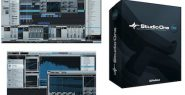 PreSonus Studio One is one of the newer DAWs and has many similarities with Cubase