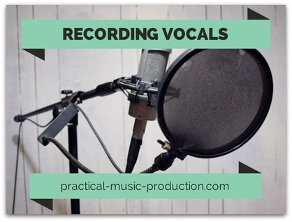 Here's a guide to the tools and steps you need for recording vocals in your home studio