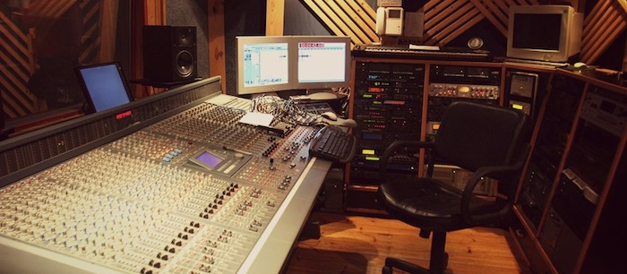 The Recording Studio – A Guide To The Basics