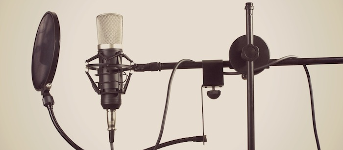 Recording Microphones – How To Use Them In Your Studio
