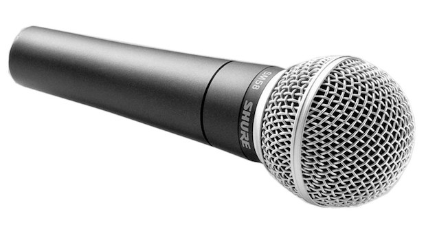 Best Affordable Vocal Mic - SM58 Review | Practical Music Production