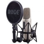 Best Vocal Microphone Under $500: RØDE NT2-A Review