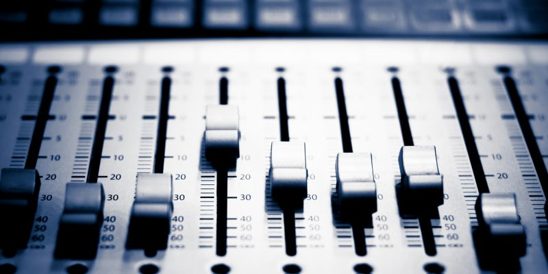 The Mixing Board - A Quick Guide To How It Works