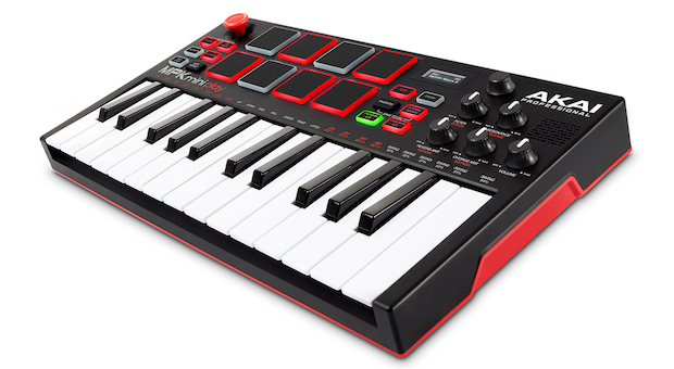 best midi keyboard under 100 practical music production. Black Bedroom Furniture Sets. Home Design Ideas