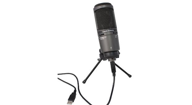 best usb mic for recording vocals practical music production. Black Bedroom Furniture Sets. Home Design Ideas